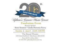 ucms annual fundraiser